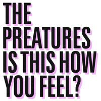 Is This How You Feel? by The Preatures on SoundCloud
