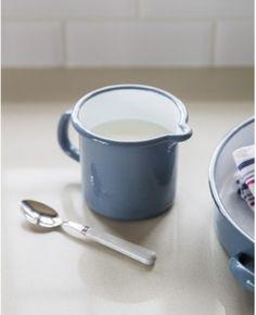 Enamel Jug in Dorset Blue – Shop French Grey Lifestyle