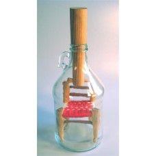 Jesse Jackson Chair in bottle