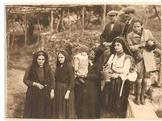 Sardegna-presumo anni 30 Dorgali?