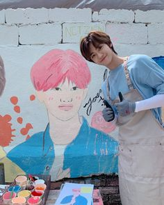 he is my bias. Nct 127, Winwin, K Pop, Taeyong, Jaehyun, Kylie Jenner Lip Challenge, Ntc Dream, Nct Dream Members, Nct Dream Jaemin