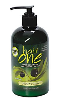 Hair One Olive Oil Cleansing Conditioner. Better than WEN from sally beauty!