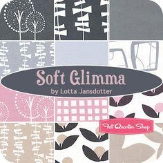 Lotta Jansdotter - Soft Glimma