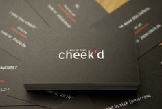 Interesting article on Cheek'd. Never heard of it before now, but I must say it's creative and I like that it forces face-to-face interaction first. Hey, at least I don't have to worry about this for a few years. lol