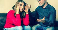 Essas brigas deixam marcas indeléveis, pois brigar desgosta e aborrece, incitando para o término da relação.
