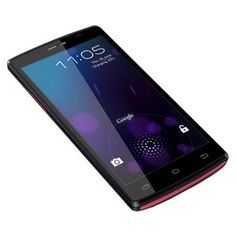 Price Rs.6,222 -- Karbonn Titanium S8 8GB Red & Black comes with 8 MP Primary Camera, 5 inch LCD Capacitive display, 1.3 GHz Quad Core Processor, Android v4.4.2 (KitKat) OS.
