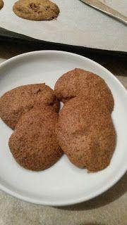 Lelkesdiétázó: Gesztenyelisztes keksz