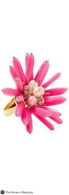 """~Kate Spade """"Field Day"""" Ring 