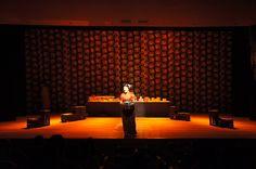 Peça de teatro realizada no Clube Atlético Monte Líbano em 31.05.2015. Concorrendo no Festival ACESC de Teatro - XVII Maratona Cultural.