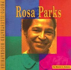 Rosa Parks  http://watisertoengebeurd.nl/?s=Rosa+Parks