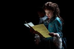 I also introduced her to POTO, which is another point. But I love her because she sings JUUUST like Sierra Boggess.