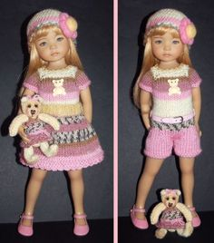 Outfit-EFFNER-LITTLE-DARLING-DOLL-13