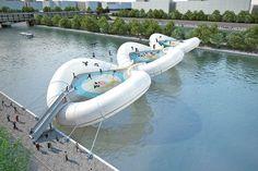 met dank aan ons treesje, misschien iets om in het project Parijs te integreren… laat nog maar zotte ideeën komen ! http://www.lefigaro.fr/immobilier/2012/10/21/05002-20121021ARTFIG00128-un-trampoline-au-dessus-de-la-seine.php