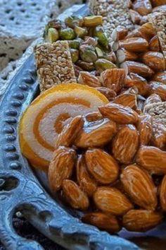 نصائح لتناول حلاوة المولد دون زيادة الوزن وعدد سعراتها الحرارية Food Pretzel Bites Bread