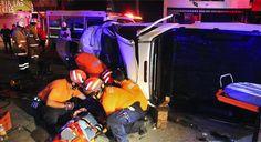 Protección Civil Apodaca, N.L. Casco EOM, Guantes R21 Rescue Ringers Gloves, Sujetador de Cuerpo EMS, Holster EMS y Camilla Rígida MCI.