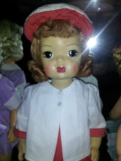 Image result for linda lee doll