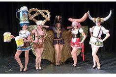 ulla costume Springtime for hitler - Google Search