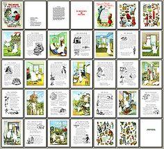 Mini Printables- livros - de wissel - Picasa Web Albums