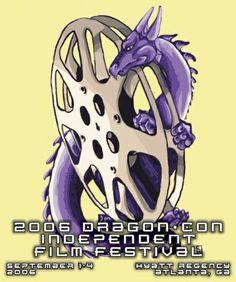 Films shown at the 2006 Dragon Con Film Festival