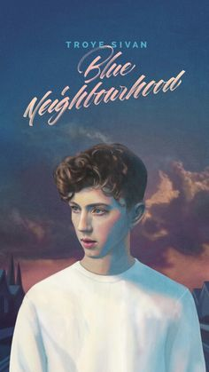 Troye s 8 days of giveaways for debut