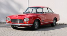 1965 Gordon Keeble GKI