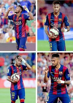 Ney!! Neymar Jr, Love You Babe, James Rodriguez, World Cup 2014, Best Player, Fc Barcelona, American Football, Cristiano Ronaldo, Football Players
