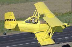 Photo of Grumman Super Ag-Cat - FlightAware Balsa Wood Models, Aircraft Photos, Air Planes, Aircraft Design, Jet Plane, Aviation Art, Private Jet, Luftwaffe, Helicopters