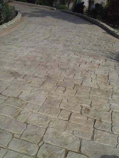 Immagine 51/60 | Pavimenti in cemento stampato