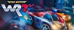 Mini Motor Racing WRT arriva (in super ritardo) su Android