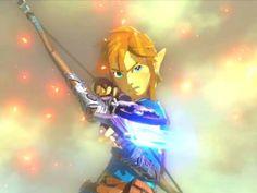El nuevo Zelda para Wii U mostró su potencial en este adelanto