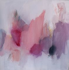 Mallory Page - beautiful and ethereal #painting #art #mallorypage