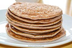 Panquecas/Pancakes