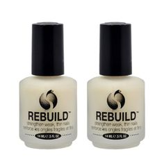 Lot 2 Seche Rebuild Vite Perfect Nail Restoration Treatment Salon Quality Mani >>> Continue to the product at the image link.(It is Amazon affiliate link) #20likes