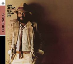 Roy Ayers - You Send Me 1978 Valentine special I Love Music, Love Songs, Jazz Music, Music Songs, Roy Ayers, Paul Verlaine, I Roy, African Princess, Colani