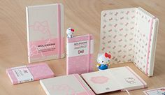 Celebrating Japanese pop culture with Hello Kitty - Moleskine ®