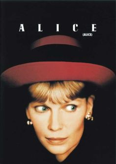Mia Farrow as Alice, 1990 // writen and directed by Woody Allen