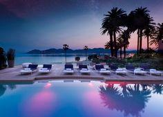 Elegant Radisson-hotel i hjertet af Cannes, inklusive morgenmad, gratis adgang til spa og rabat på spabehandlinger
