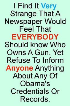 Obama media bias birth control gun control second amendment first amendment liberals