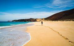 Diez arenales españoles de baja afluencia para bañarse sin multitudes incluso en…
