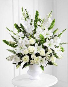 Shop Floral - Sympathy - FTD Morning
