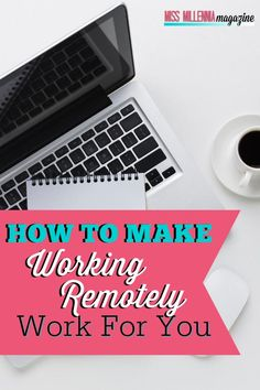 Welcome to the new normal: working remotely! If you're still struggling to make your home a productive office, you're not alone. We're here to help. Work From Home Opportunities, Work From Home Tips, Make Money From Home, Way To Make Money, Make Money Online, Business Tips, Online Business, Business Marketing, Online Work