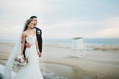 St. Regis Wedding Glam - beach wedding www.joyfulweddingsandevents.com