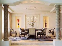 15 Cool Dining Room Ideas