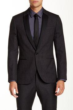 Troy Tuxedo Jacket by Tiger of Sweden on @HauteLook