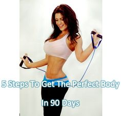 see 5 steps for how to get the perfect body in 90 days. you'll look so good that  you'll  get a body that'll make other women jealous & Make married men want to have an affair with you
