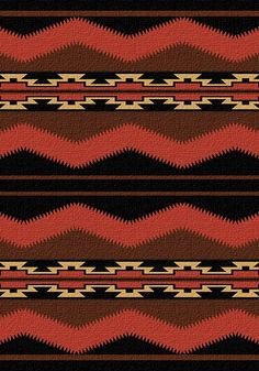 Check out the deal on Southwest Fiesta Sunset Area Rug at Cabin Place Native American Decor, Native American Patterns, Native American Artifacts, Navajo Weaving, Navajo Rugs, Southwest Rugs, Southwest Style, New Mexico Style, Indian Colours