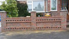 brick wall cap - Google Search