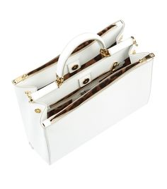 Dolce & Gabbana Large Sicily East/West Top Handle Bag | Harrods