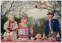 Fairytale inspired Weddings