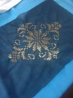 Oval tepsi Bargello, Hand Embroidery, Cross Stitch, Victorian, Tapestry, Elsa, Crochet, Handmade, Erdem